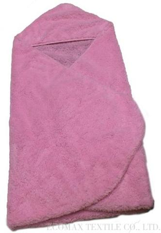 Microfiber Coral Fleece Infant Swaddle PBL-3194