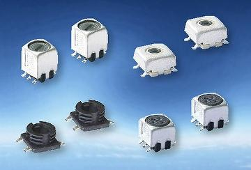 SMT Variable & Fixed Inductors and Coils
