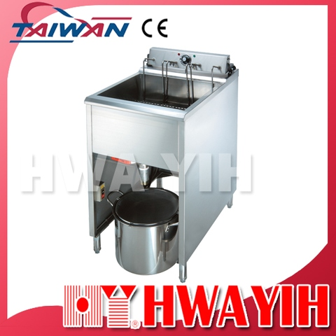 HY-539 Commercial Electric Deep Fryer