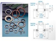 Wide Selection of Quality Bonded Seals