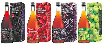 E-BEN Concentrate Fruit Vinegar