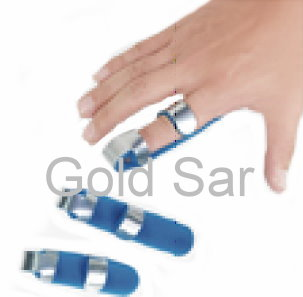 Baseball Finger Splint - S