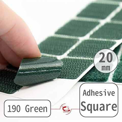 #190 Green