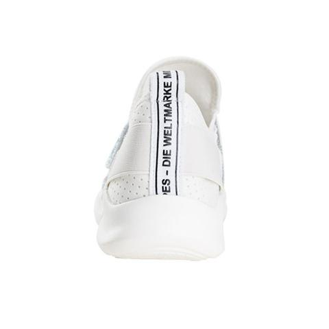 【Robinlo & Co.】Amati White_Sneakers,Casual Shoes,Flat Shoes