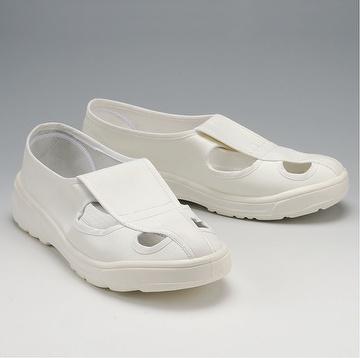 ESD Shoes (Four-Holes)