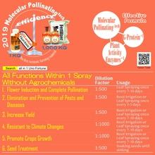 Molecular Pollinatingtech series Useage