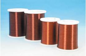 Polyimide Enameled Copper Wire (PIW)
