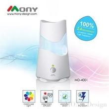 Dancing Water Ionic Atomizer Home Diffuser