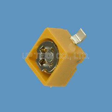Taiwan Tzb4p400ba10r00 4mm 8 5 40pf Murata Trimmer Surface