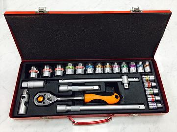 24 PCS Hand Tools Set