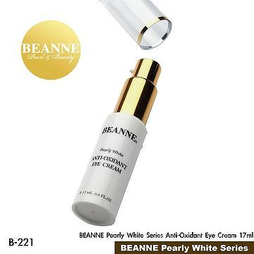 Beanne extra pearl Cream-AntOxidant Eye Cream