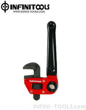Taiwan Multi Angle Pipe Wrench 10 Quot Infinitools Co Ltd