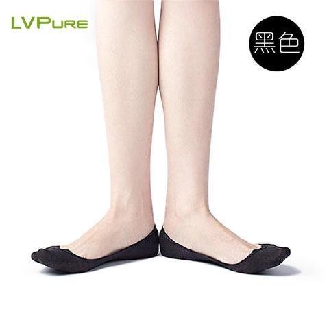 MIT Cotton non-slip flat socks 06