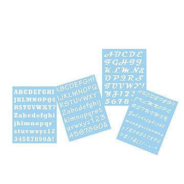 Letter Stencils For Painting Wholesale