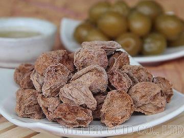 Taiwan Sour Plum Dried Sour Prune Taiwantrade Com
