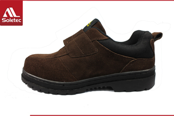 C136605  Oxford-Velcro(C136605 )-Safety Shoes