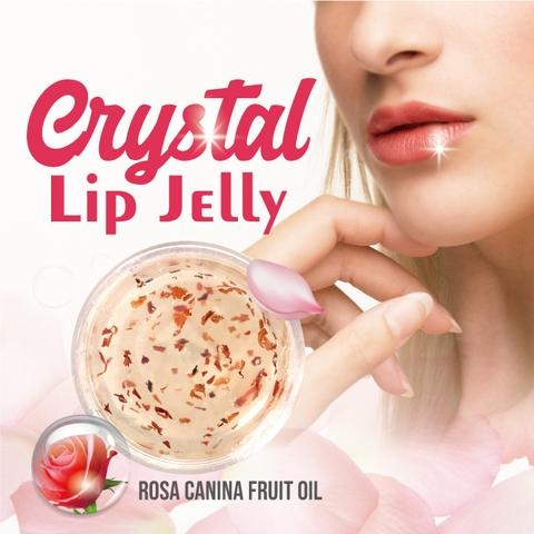 Topiclear Crystal Lip Jelly
