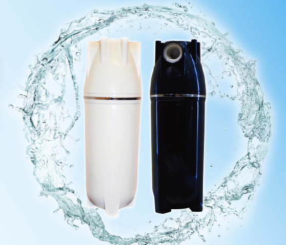 Green-Tak Big Flow Quick Change Water Purifier