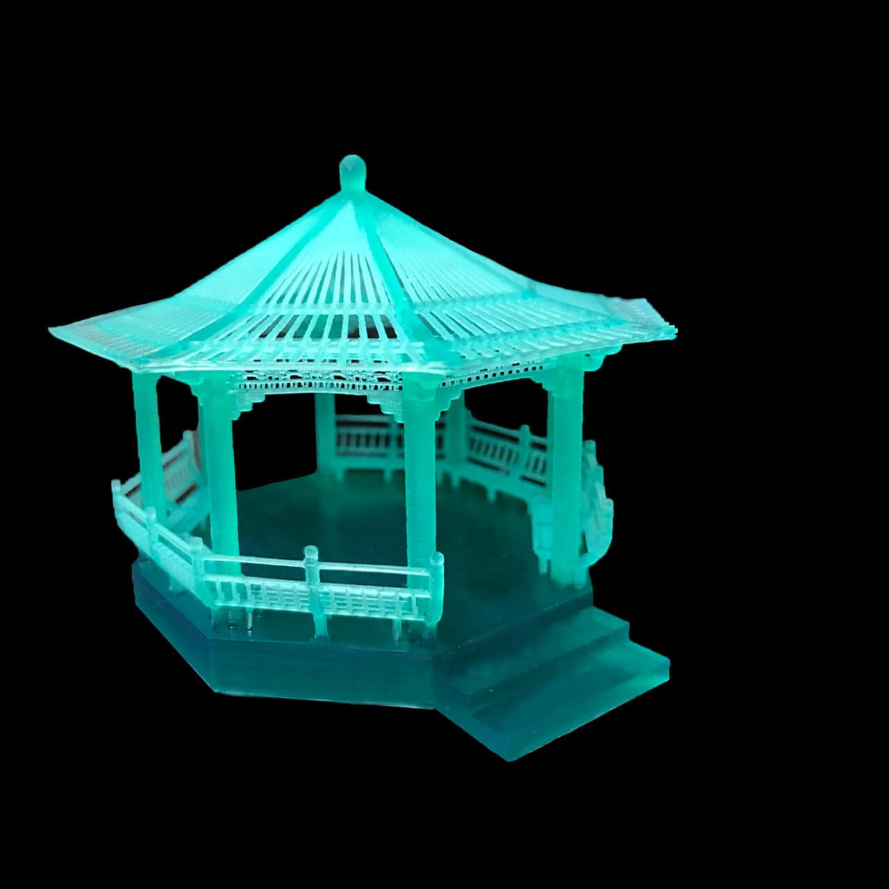 PrintsFunPlay Series3D Dream WorkshopSLA 3D PrinterDIY