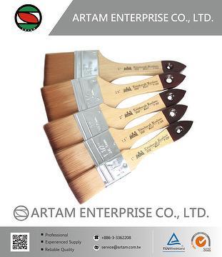Nylon Hake Brush