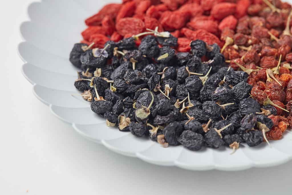 Best Health Food Black Goji Berry Goji Berries Whole Foods