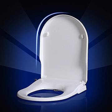 Awe Inspiring Non Electric Bidet Seat For Elongated Toilets White Ibusinesslaw Wood Chair Design Ideas Ibusinesslaworg