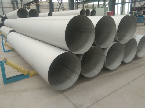 Stainless Steel Welded Tube JIS G3459 & CNS 6331