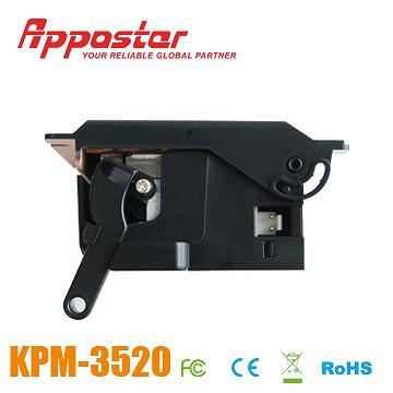 Appostar Printer Module KPM3520 Side View