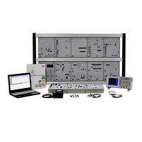 KL-920 Advanced Digital Communication System for  for educational teaching