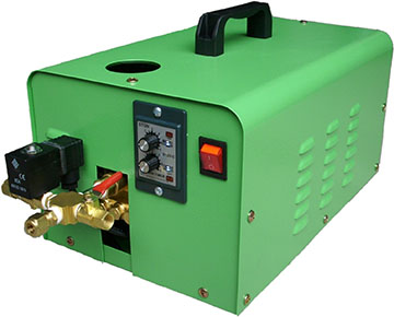 CA3703 high pressure fog/mist machine