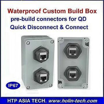 Taiwan Waterproof Outdoor Ap Access Point Enclosure
