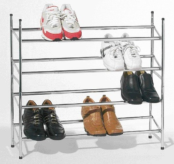Shoe rack Item no. 2264AS