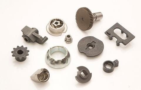 International Standard Sintered Parts