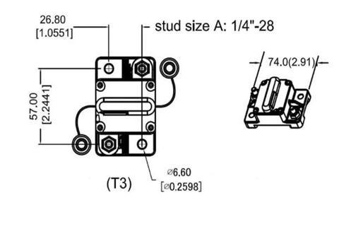 Admirable Taiwan Ptt Parts Circuit Breaker Hi Amp Circuit Breaker Relays Wiring Cloud Hisonuggs Outletorg
