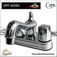 Plastic Basin Lavatory Faucet(VPF-4220C-01)