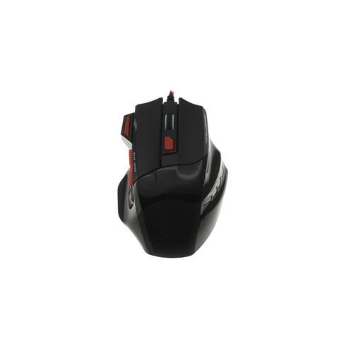 7-Key USB Laser Gaming Mouse