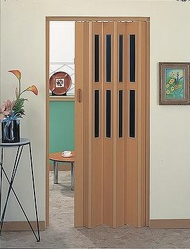 ... Accordion Door. *. * & Taiwan Folding Accordion Door | NEW POTENTIAL INC. | Taiwantrade.com