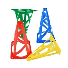 Sport cone Cone with net shape
