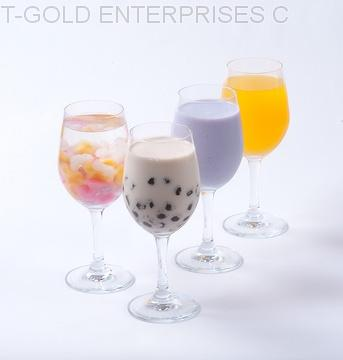 Bubble Tea Raw Material:Juice, Syrup, Starch Ball, Cups
