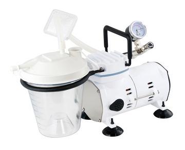 Compact Home Care Aspirator