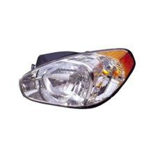 HYUNDAI ACCENT '06 4D HEAD LAMP