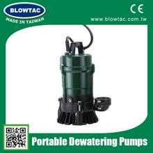 GTP-04-50 Portable Dewatering Pumps