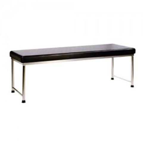 Lightweight medical bed