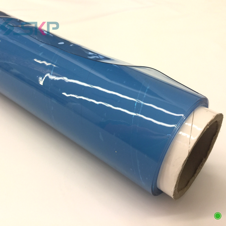 2mm Pvc Sheets Laminated Thick Plastic Sheet Rolls Shih