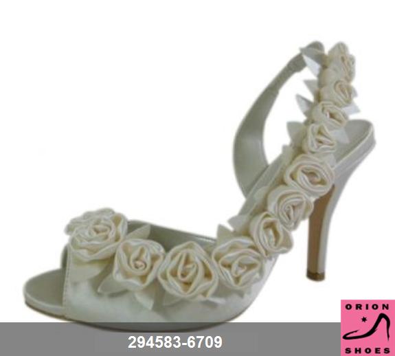 Sandal 294583-6709