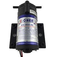 E-CHEN RO booster pump 800 series 75GPD