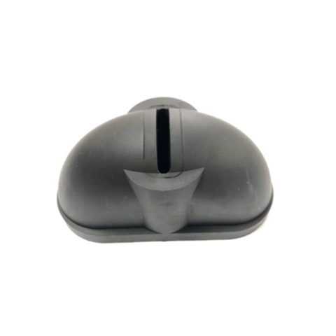 Abrasion/Low Temperature Resistant Gasket