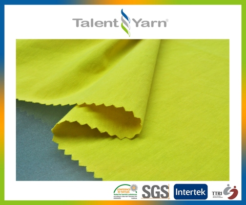 Polyester/NYLON functional fabric i-cool anti-bacteria cooling functional fabric