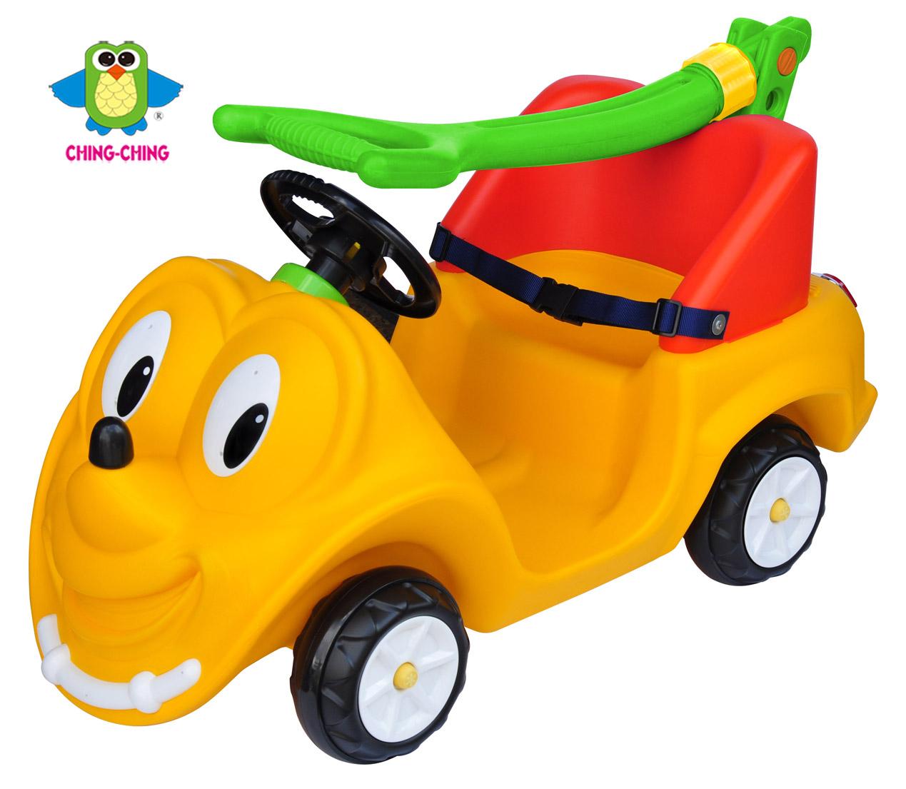 Taiwan Ride On Car Push Car Amp Walker 2 In 1 Plastic Toy
