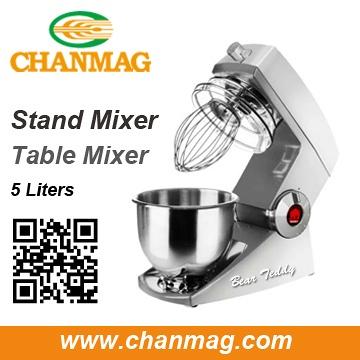 Teddy 5L Mixer